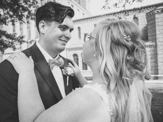 Elizabeth and Jake's Wedding in Grand Rapids, Ohio 20