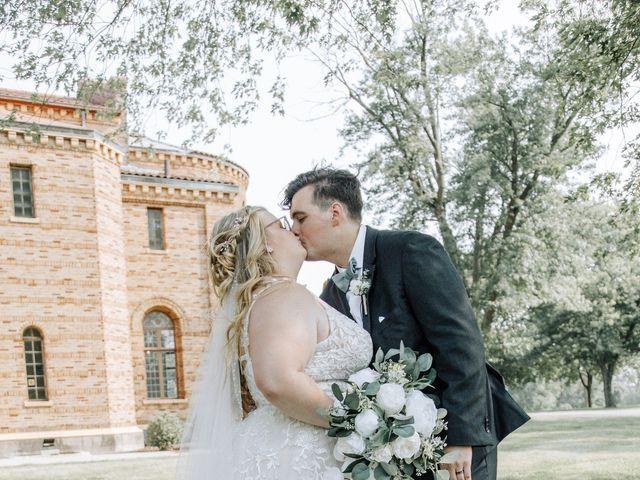 Elizabeth and Jake's Wedding in Grand Rapids, Ohio 21