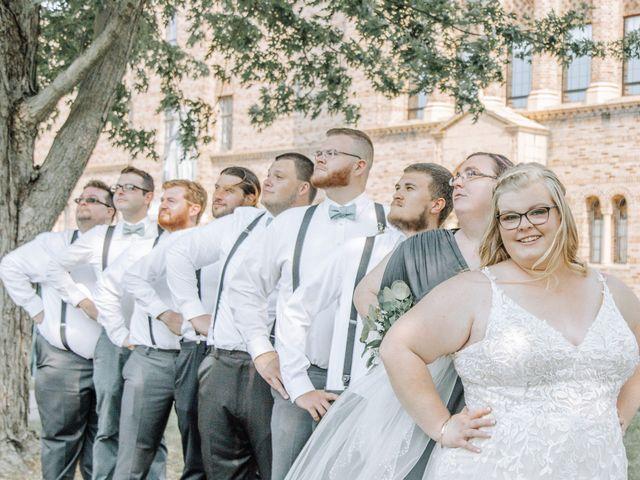 Elizabeth and Jake's Wedding in Grand Rapids, Ohio 23