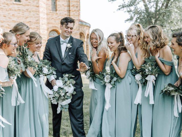 Elizabeth and Jake's Wedding in Grand Rapids, Ohio 24