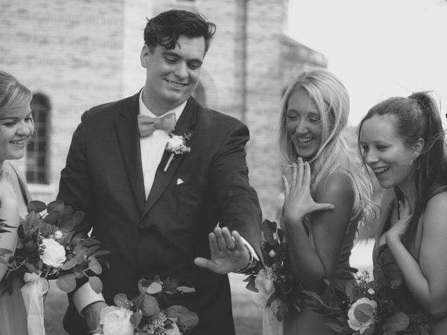 Elizabeth and Jake's Wedding in Grand Rapids, Ohio 25