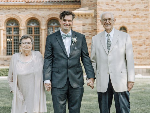 Elizabeth and Jake's Wedding in Grand Rapids, Ohio 26