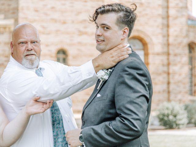 Elizabeth and Jake's Wedding in Grand Rapids, Ohio 27