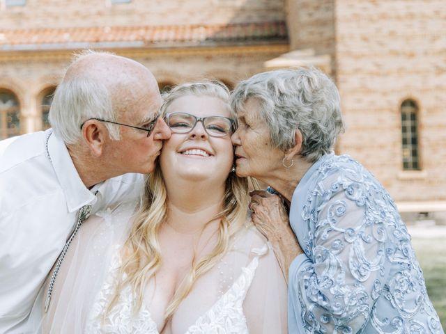 Elizabeth and Jake's Wedding in Grand Rapids, Ohio 28