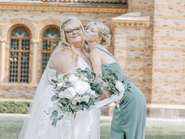 Elizabeth and Jake's Wedding in Grand Rapids, Ohio 29
