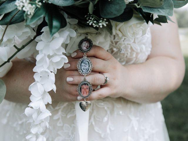 Elizabeth and Jake's Wedding in Grand Rapids, Ohio 33