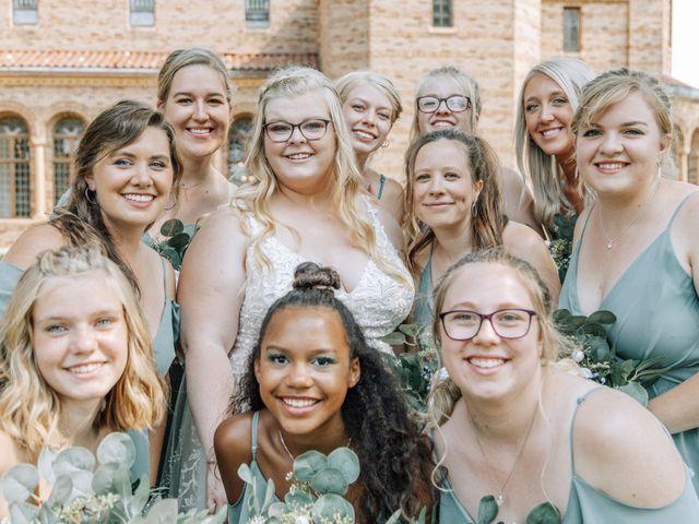 Elizabeth and Jake's Wedding in Grand Rapids, Ohio 34