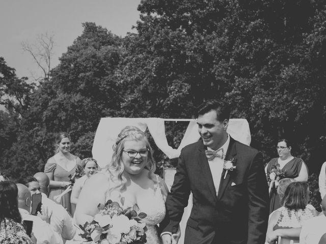 Elizabeth and Jake's Wedding in Grand Rapids, Ohio 35
