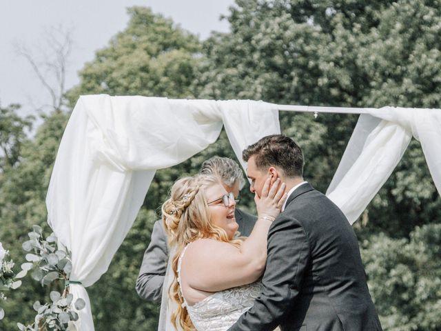 Elizabeth and Jake's Wedding in Grand Rapids, Ohio 36