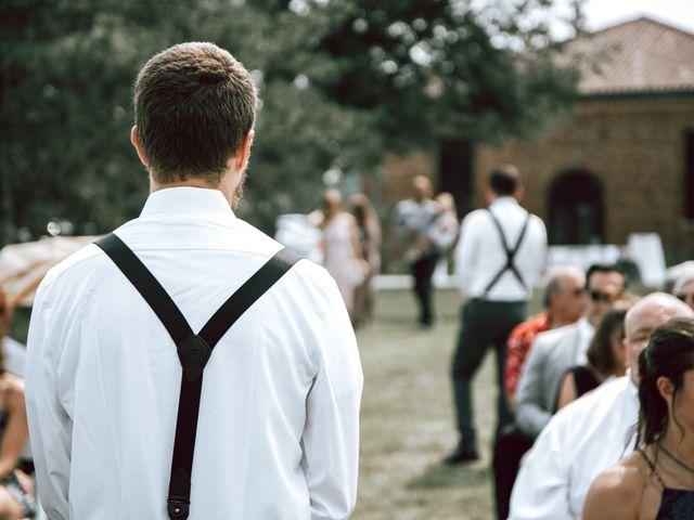 Elizabeth and Jake's Wedding in Grand Rapids, Ohio 45