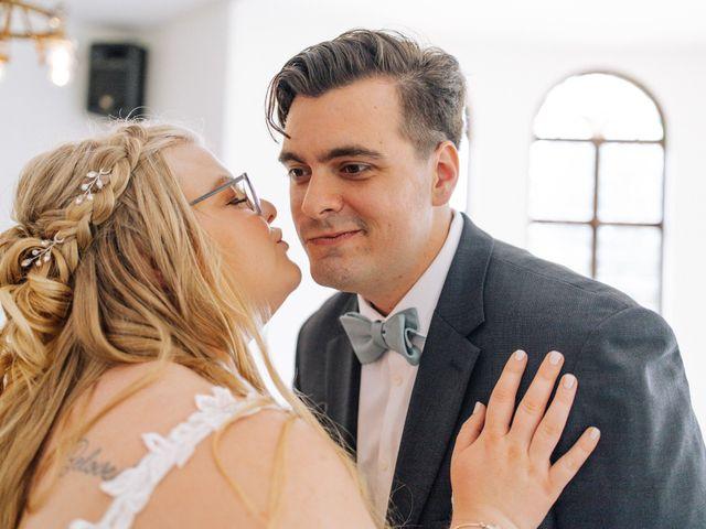 Elizabeth and Jake's Wedding in Grand Rapids, Ohio 48