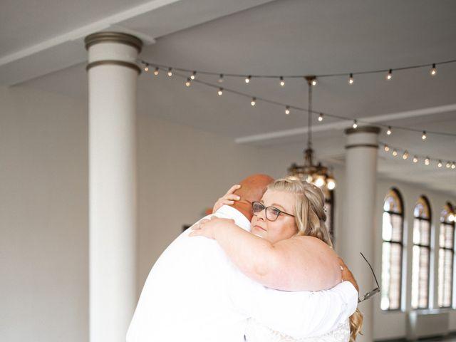 Elizabeth and Jake's Wedding in Grand Rapids, Ohio 50