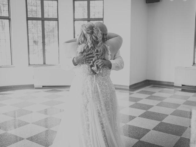 Elizabeth and Jake's Wedding in Grand Rapids, Ohio 51