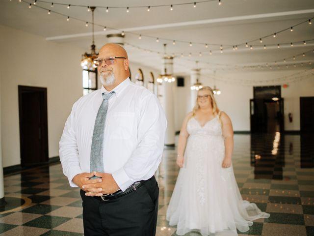 Elizabeth and Jake's Wedding in Grand Rapids, Ohio 52