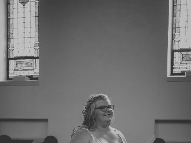 Elizabeth and Jake's Wedding in Grand Rapids, Ohio 53