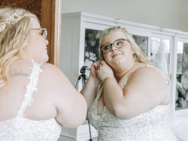 Elizabeth and Jake's Wedding in Grand Rapids, Ohio 58