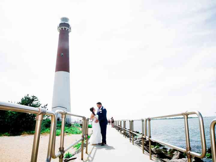 The wedding of Karli and Sean