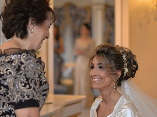 The wedding of Antoniette and Joe 2
