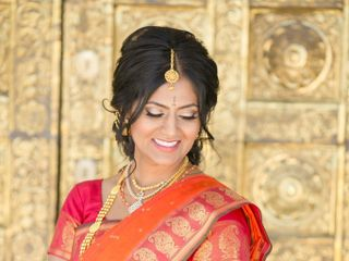 The wedding of Archana and Sarvesh 3