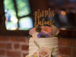 The wedding of Kara and Aaron 3