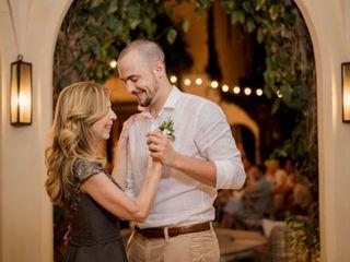 The wedding of Joelle and Jacob 2