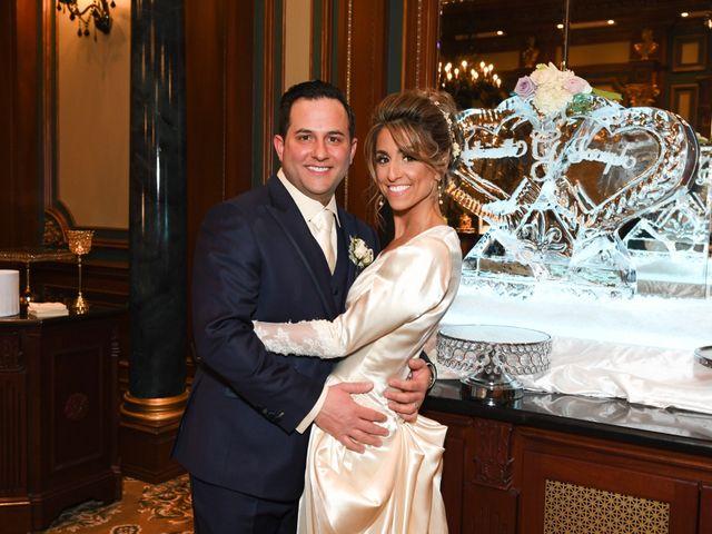 Joe and Antoniette's Wedding in Pompton Plains, New Jersey 109
