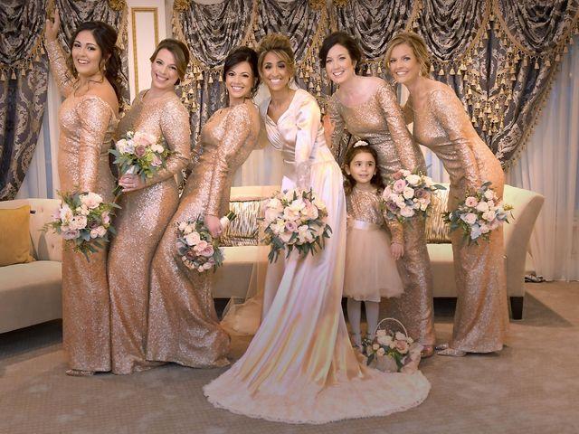 Joe and Antoniette's Wedding in Pompton Plains, New Jersey 16