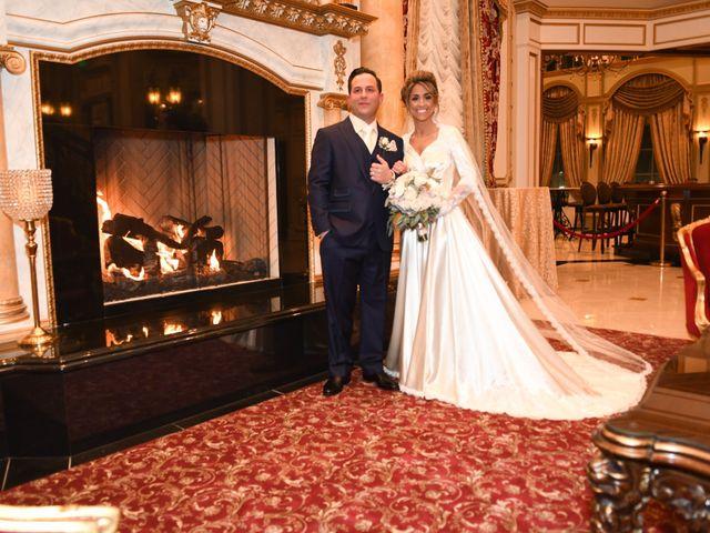 Joe and Antoniette's Wedding in Pompton Plains, New Jersey 47