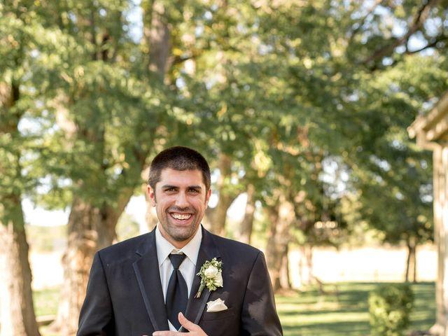 Chris and Kirsten's Wedding in Boulder, Colorado 13