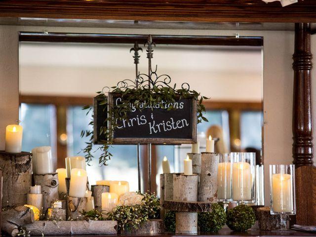Chris and Kirsten's Wedding in Boulder, Colorado 15