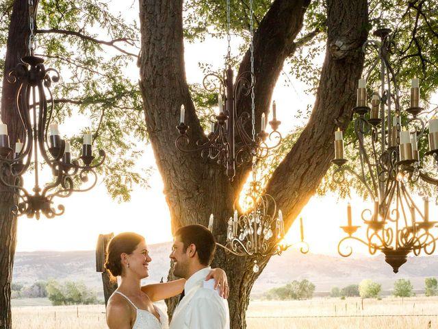 Chris and Kirsten's Wedding in Boulder, Colorado 18