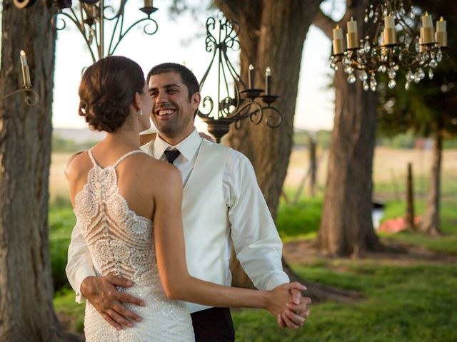 Chris and Kirsten's Wedding in Boulder, Colorado 19