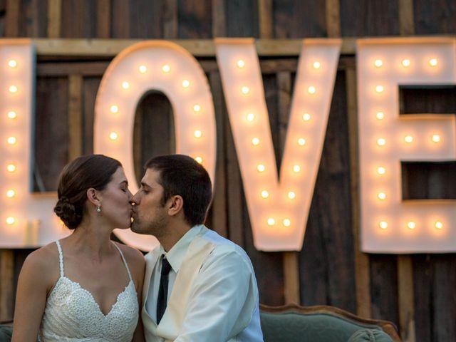 Chris and Kirsten's Wedding in Boulder, Colorado 20