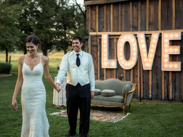 Chris and Kirsten's Wedding in Boulder, Colorado 21