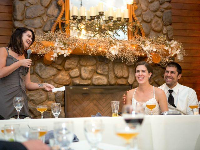 Chris and Kirsten's Wedding in Boulder, Colorado 22