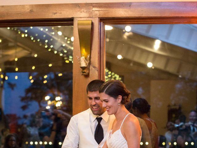 Chris and Kirsten's Wedding in Boulder, Colorado 23