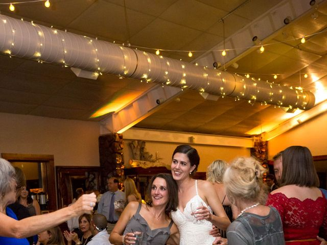 Chris and Kirsten's Wedding in Boulder, Colorado 24