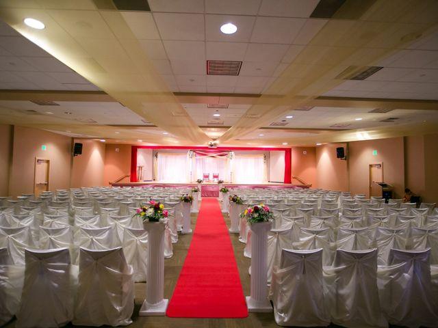 Sarvesh and Archana's Wedding in Saint Paul, Minnesota 7