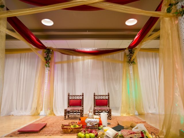 Sarvesh and Archana's Wedding in Saint Paul, Minnesota 8