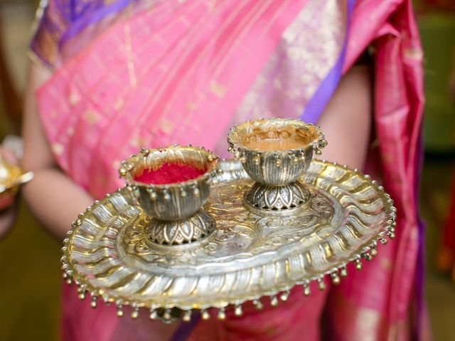 Sarvesh and Archana's Wedding in Saint Paul, Minnesota 13