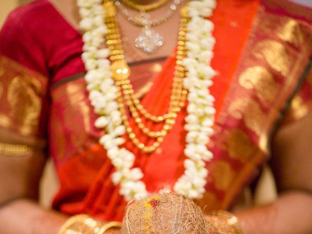 Sarvesh and Archana's Wedding in Saint Paul, Minnesota 14