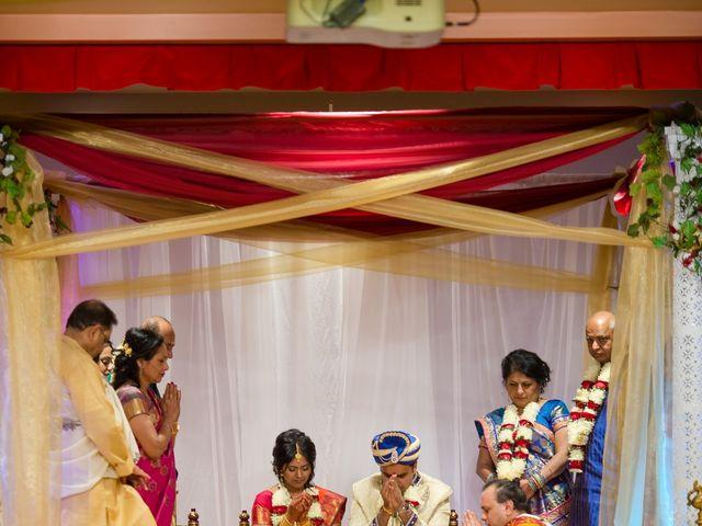 Sarvesh and Archana's Wedding in Saint Paul, Minnesota 15