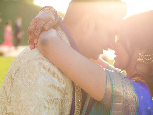 Sarvesh and Archana's Wedding in Saint Paul, Minnesota 17