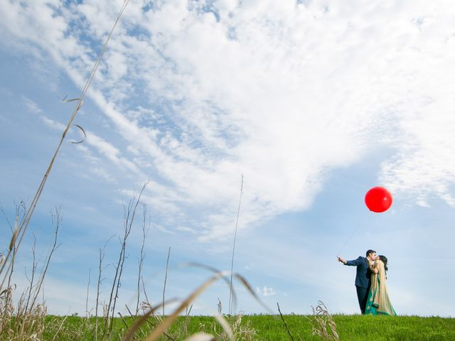 Sarvesh and Archana's Wedding in Saint Paul, Minnesota 18