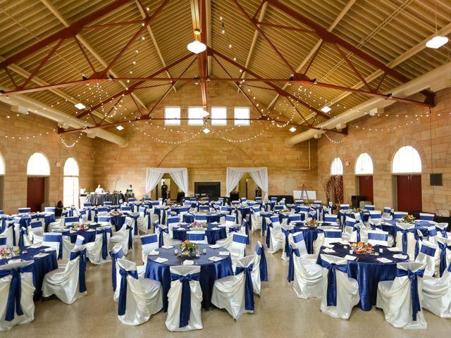 Sarvesh and Archana's Wedding in Saint Paul, Minnesota 20