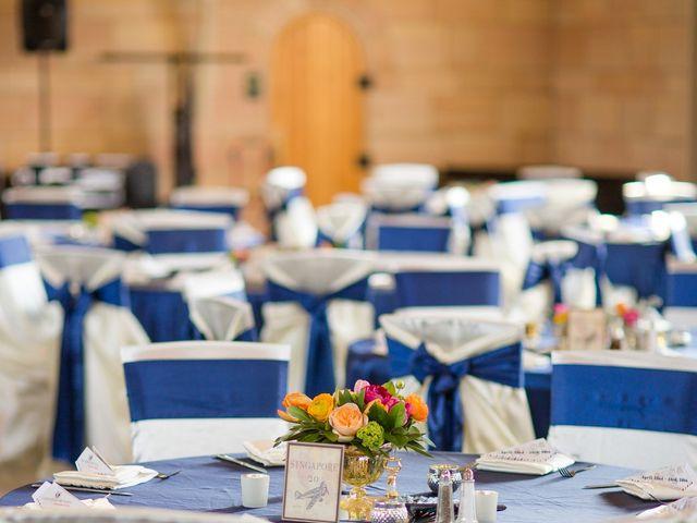 Sarvesh and Archana's Wedding in Saint Paul, Minnesota 23