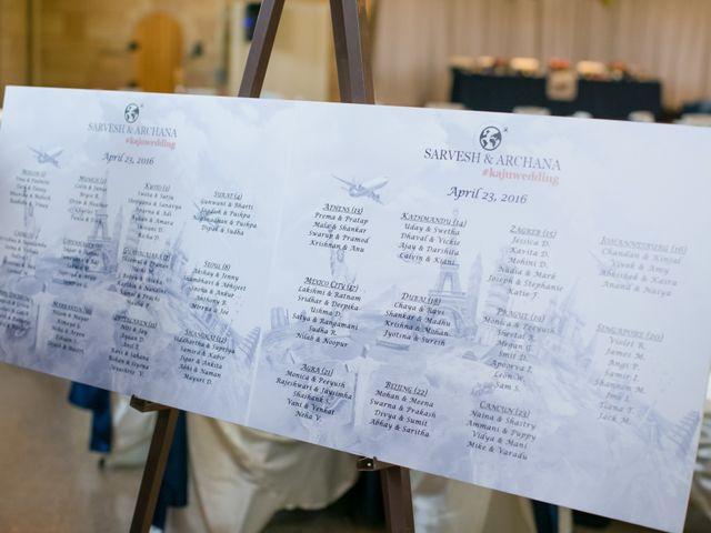 Sarvesh and Archana's Wedding in Saint Paul, Minnesota 24