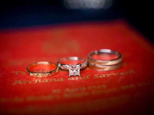 Sarvesh and Archana's Wedding in Saint Paul, Minnesota 38