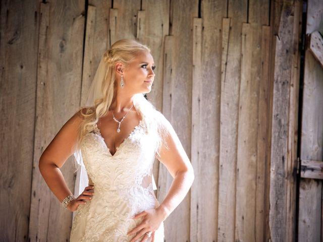 Derek and Summer's Wedding in Hico, West Virginia 18