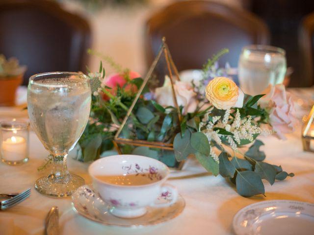 Aaron and Kara's Wedding in Mount Pocono, Pennsylvania 2